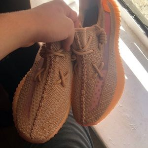 Yeezy 350 Clay Boost